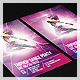 Triphop Dance Party Promo Flyer - GraphicRiver Item for Sale
