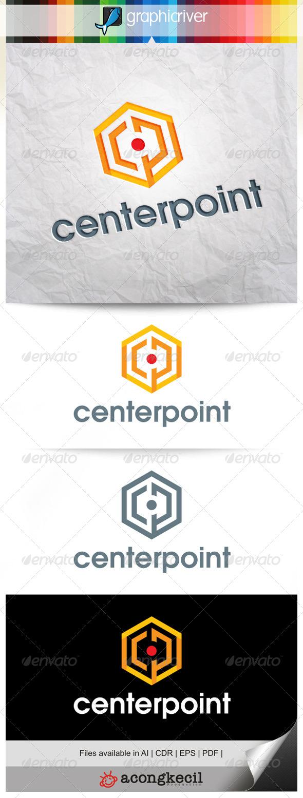 GraphicRiver Center Point V.4 7910854