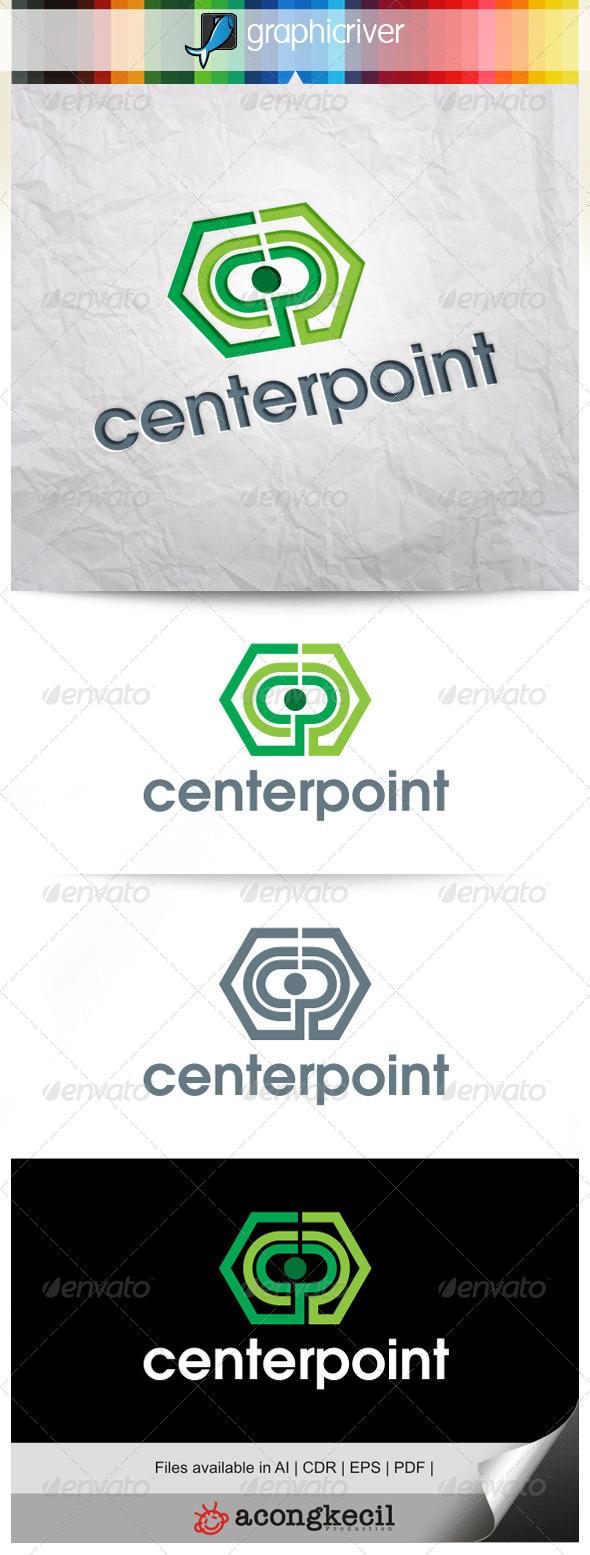 GraphicRiver Center Point V.5 7910953