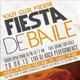 Fiesta De Baile party Flyer - GraphicRiver Item for Sale