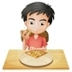 Boy Eating Pizza - GraphicRiver Item for Sale
