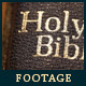 Old Holy Bible 23 - VideoHive Item for Sale