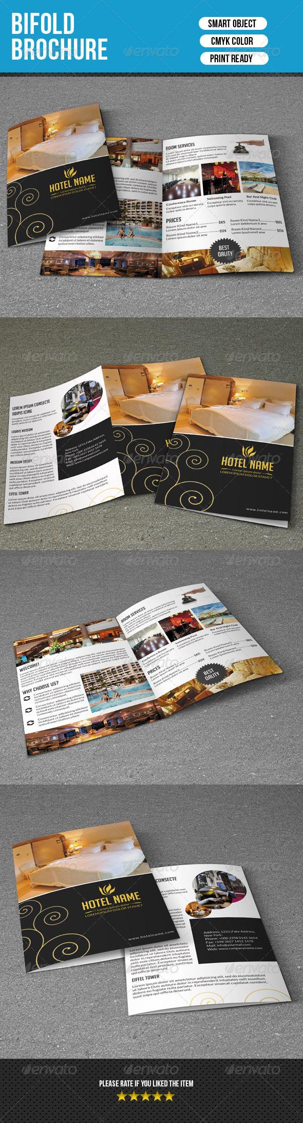 GraphicRiver Hotel Brochure-V34 7913696