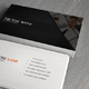 D Corporate Business Card2 - GraphicRiver Item for Sale