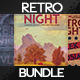 Retro Bundle V7 - GraphicRiver Item for Sale