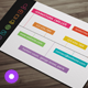 Minimal Business Card 029 - GraphicRiver Item for Sale