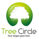 Circle Tree Logo Template - GraphicRiver Item for Sale