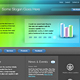 Turquoise Shining - ThemeForest Item for Sale