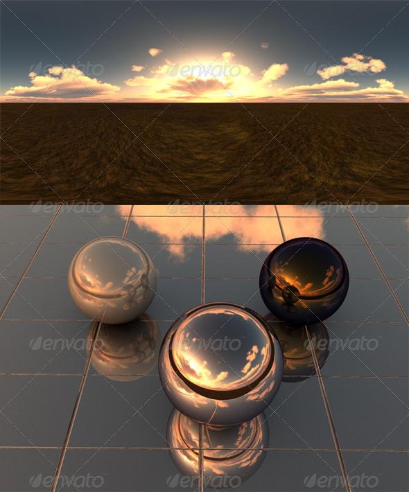 3DOcean Desert 138 7917463
