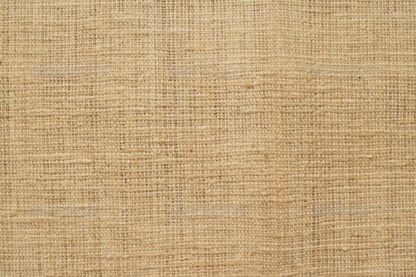 Burlap texture background - Stock Photo - Images
