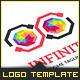 Infi Octagon Media - Logo Template - GraphicRiver Item for Sale