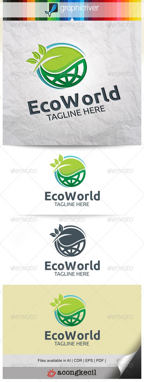 GraphicRiver Natural World 7919998