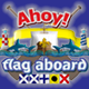 Ahoy Flag Aboard:Pixel art 2D Game Set - GraphicRiver Item for Sale