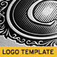 CrestMark Logo Template - GraphicRiver Item for Sale