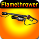 Flamethrower - AudioJungle Item for Sale
