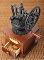 Antique coffee mill - PhotoDune Item for Sale