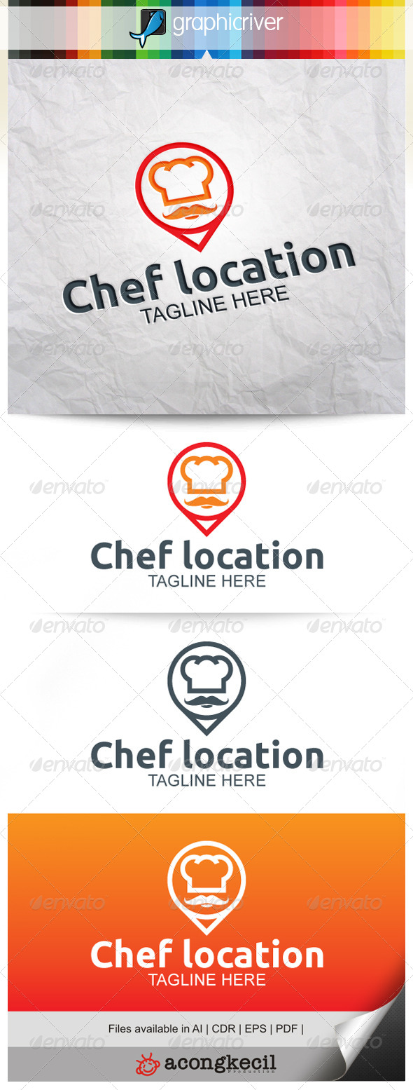Chef Location