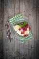 Raspberry Semifreddo - PhotoDune Item for Sale