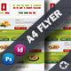 Restaurant Flyer Templates - GraphicRiver Item for Sale