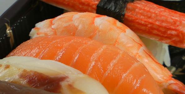 Sushi Food 6