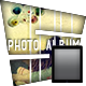 Tablet Romantic Photo Album - GraphicRiver Item for Sale