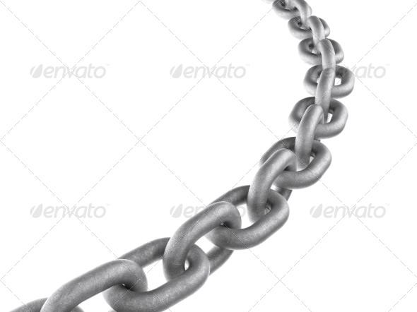 GraphicRiver Chain 7930304