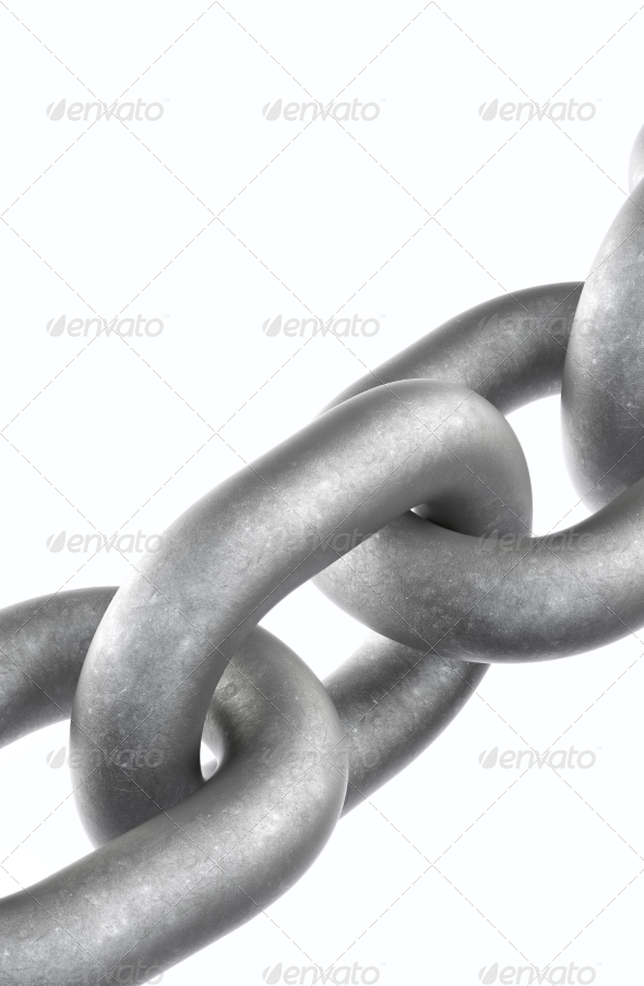 GraphicRiver Chain 7930314