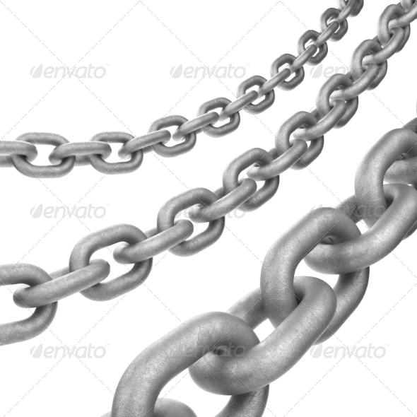 GraphicRiver Chain 7930331