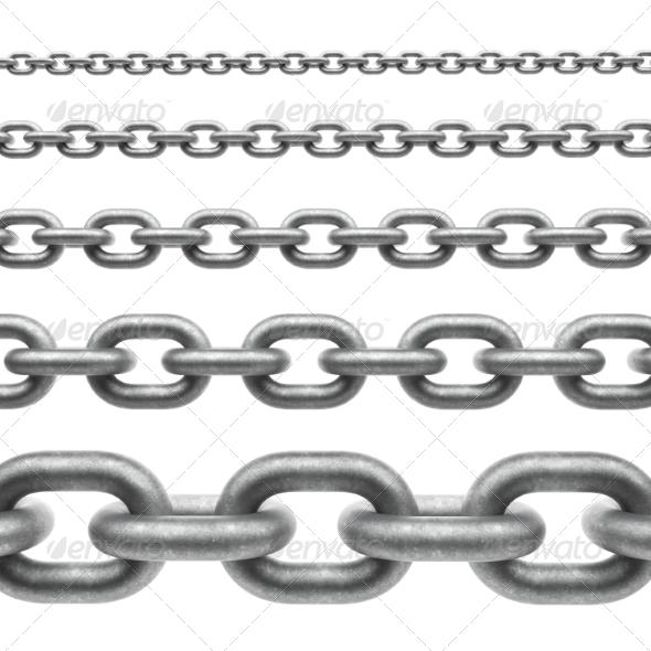 GraphicRiver Chain 7930345