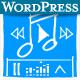 MP3 Sticky Player WordPress Plugin (Media) Download