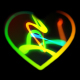 Rainbow Heart - VideoHive Item for Sale