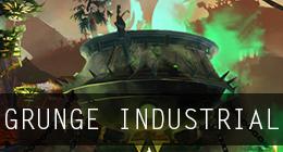 Grunge Industrial
