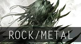 Metal & Rock