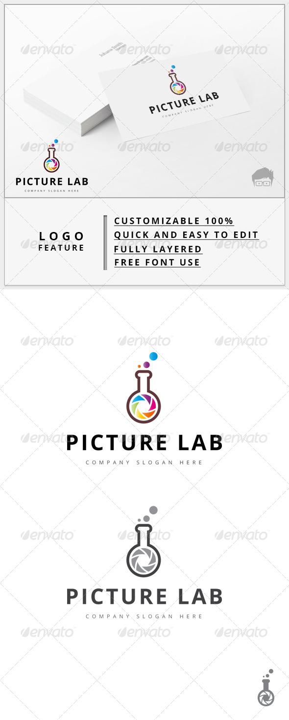 GraphicRiver Picture Lab 7931434