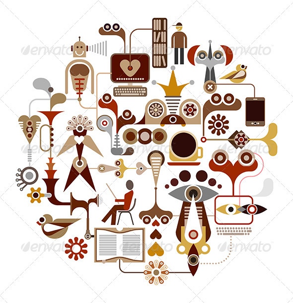 GraphicRiver Social Media 7932561