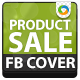 Seasonal Sale Facebook Cover Page - GraphicRiver Item for Sale