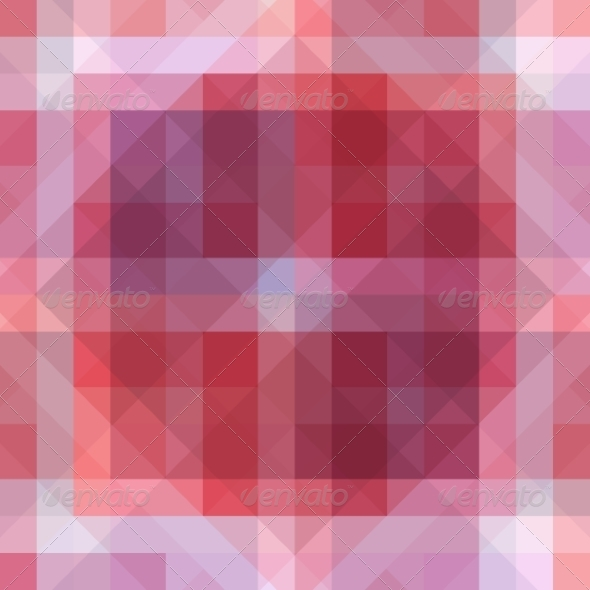 GraphicRiver Abstract Mosaic Background 7933417