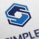 Simplex Logo Template - GraphicRiver Item for Sale