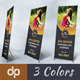 Spa & Beauty Saloon Banner | Volume 10 - GraphicRiver Item for Sale