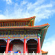 Traditional Chinese style temple at Wat Leng-Noei-Yi in Nonthabu - PhotoDune Item for Sale