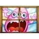 Window with Monster - GraphicRiver Item for Sale