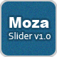 Moza Slider Version 1.1