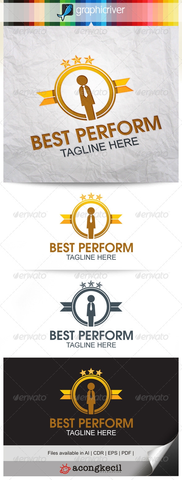 GraphicRiver Best Performance 7937700