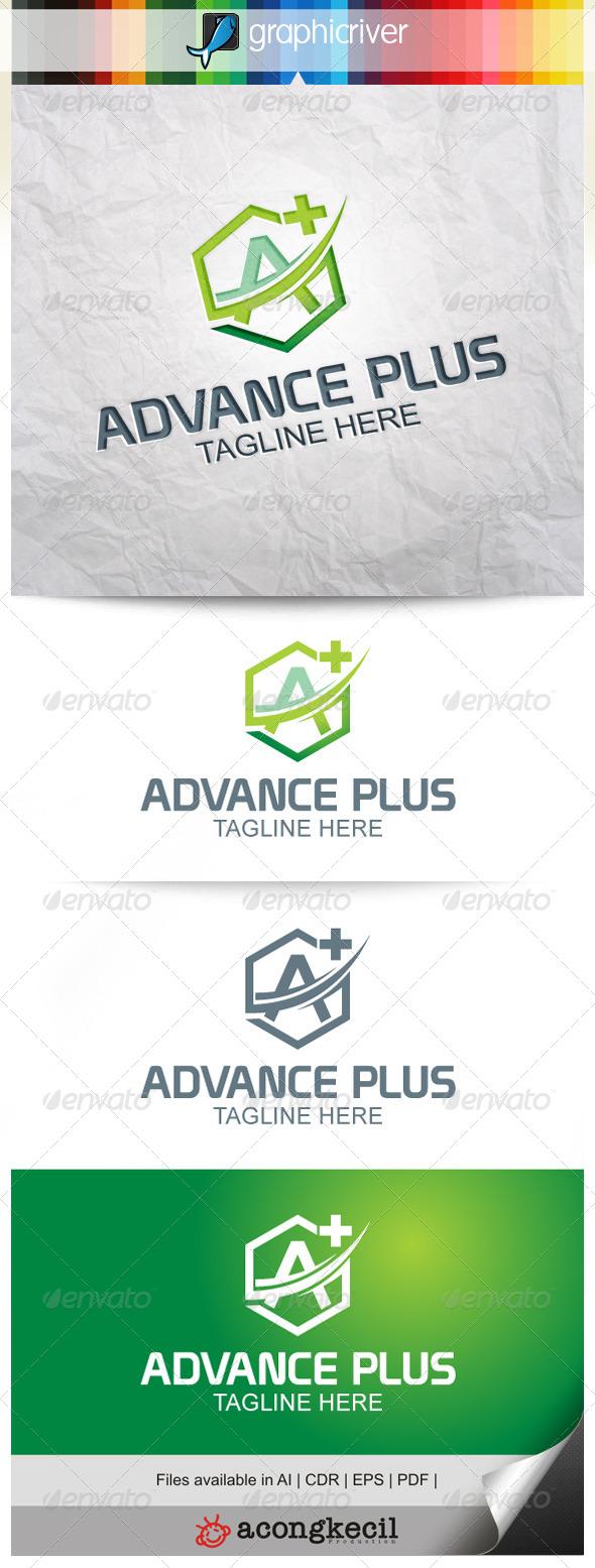 GraphicRiver Advance Plus 7937729