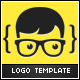 Code Geek Logo v2 - GraphicRiver Item for Sale