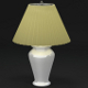 Abat-jour lamp nr.3 - 3DOcean Item for Sale