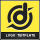 Dynamic - Letter D Logo - GraphicRiver Item for Sale