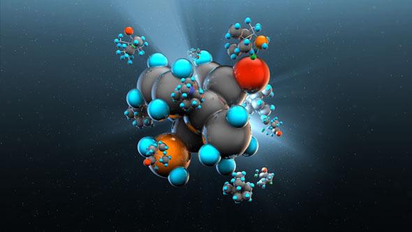 Molecules Titles