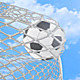 Shooting At Goal - VideoHive Item for Sale