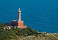 Lighthouse of Capri Island, Italy, Europe - PhotoDune Item for Sale